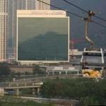 """""""Accor"""" tinklui priklausantis viešbutis """"Novotel Citygate"""" Honkonge"""