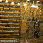 Dubajus, aukso turgus