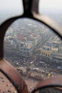 Indija, Delis