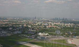 Varšuvos oro uostas