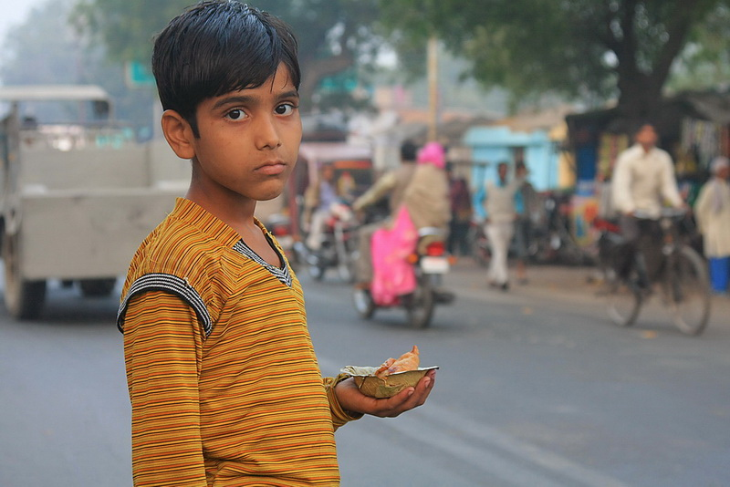 Agra, Indija